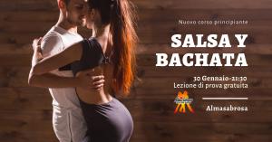 corso salsa bachata 2020